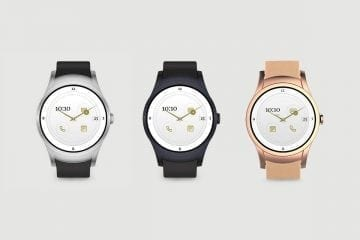 wear24 smartwatch