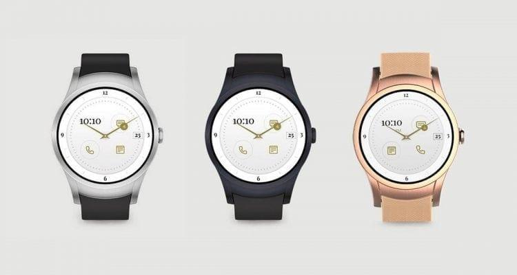wear24 smartwatch