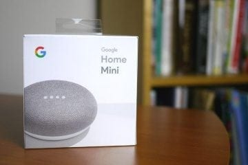 MEGATech Videos: Google Home Mini Unboxing and First Impressions