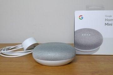 MEGATech Reviews: Google Home Mini