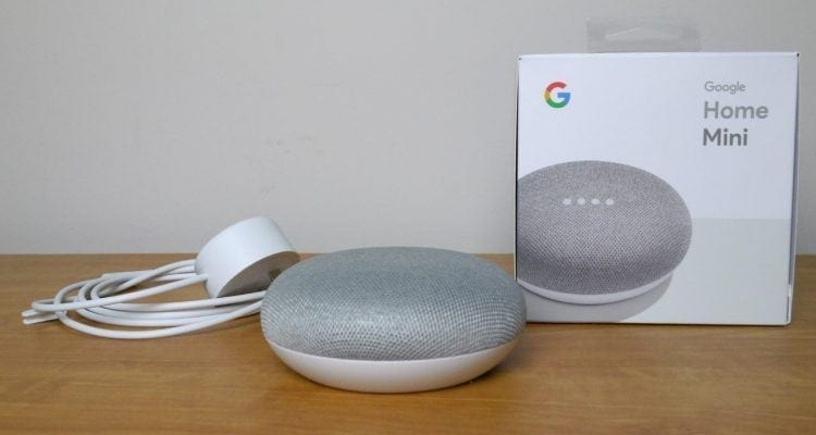 MEGATech Reviews: Google Home Mini