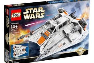 MEGATech Showcase: Return of the LEGO Playsets