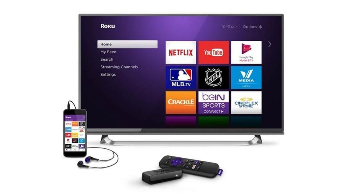 New Roku Express (2017) Is Five Times More Powerful