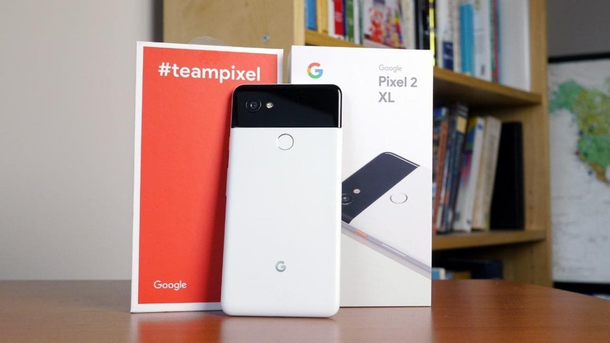 MEGATech Reviews: Google Pixel 2 XL