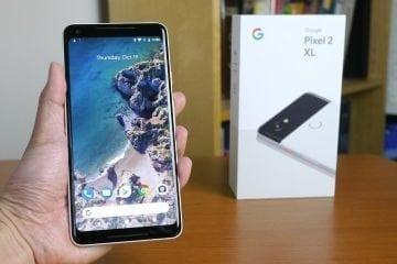 MEGATech Reviews: Google Pixel 2 XL