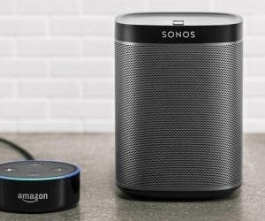 Save Up to $100 on Sonos Speakers Right Now