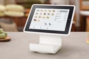 The Square Register Can Replace Your Tablet