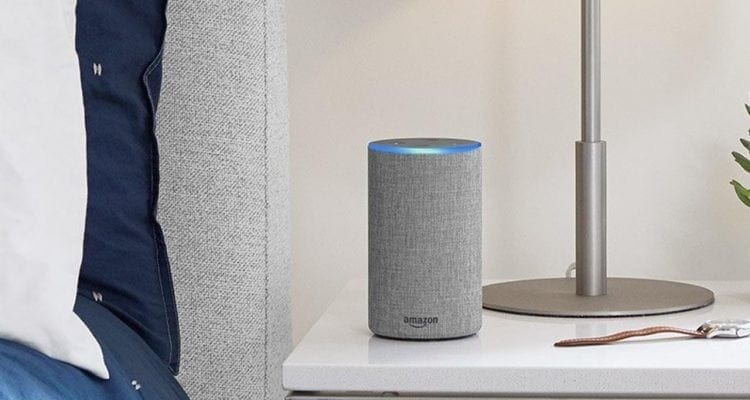 Alexa Arrives in Canada with Echo Devices