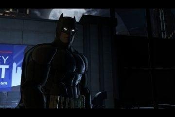 MEGATech Reviews - Batman: The Telltale Series (Nintendo Switch)
