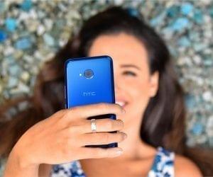 HTC Unveils the U11 Plus and U11 Life