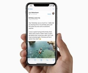 iPhone X Review Roundup
