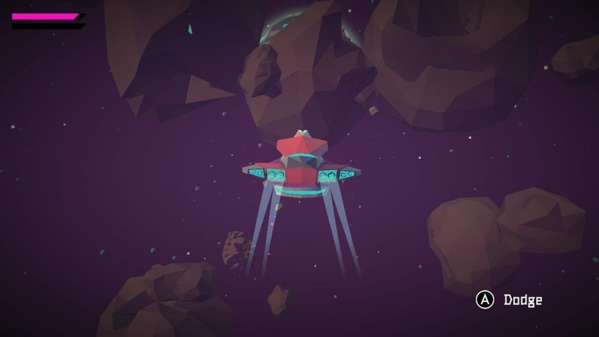 MEGATech Reviews: Morphite (Nintendo Switch)