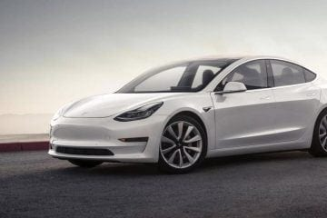 EPA: Yup, Tesla Model 3 Is Good for 300+ Miles