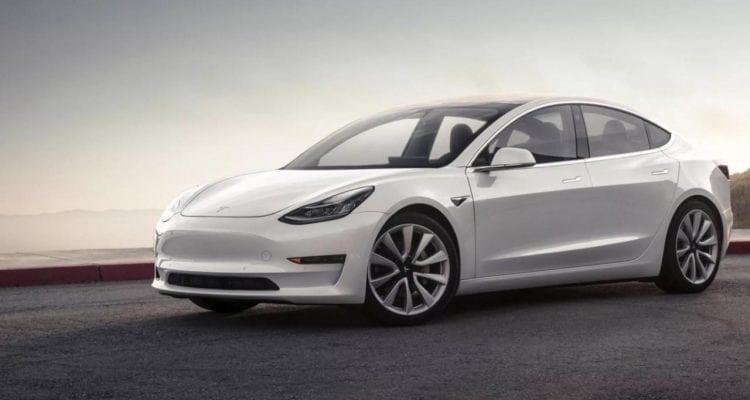EPA: Yup, Tesla Model 3 Is Good for 300+ Miles