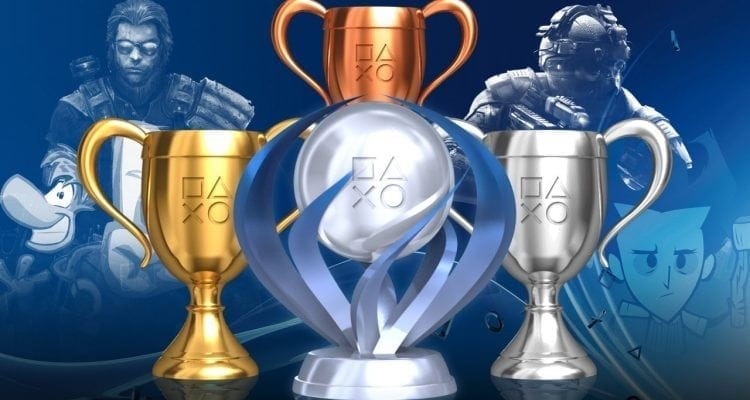 PlayStation Trophies Now Worth Meager Amounts of Cash