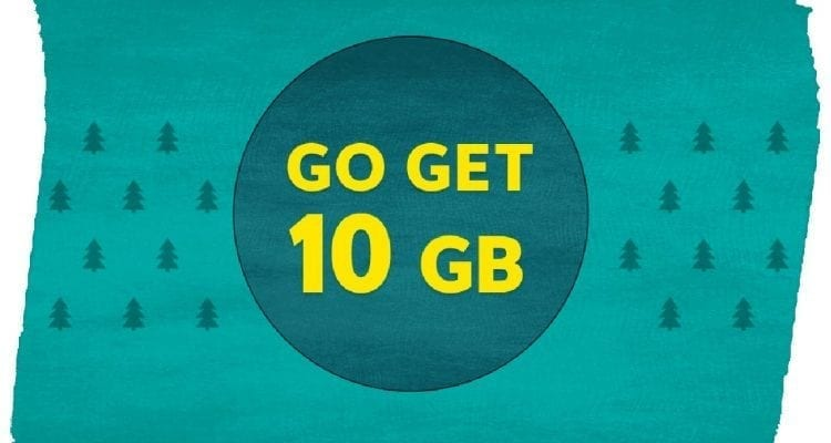 Everyone Has the $60/10GB Promo Plan Now