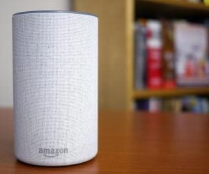 MEGATech Reviews: Amazon Echo (2nd Generation) with Alexa
