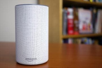 Alexa Now Laughs at Random Times, the End is Near