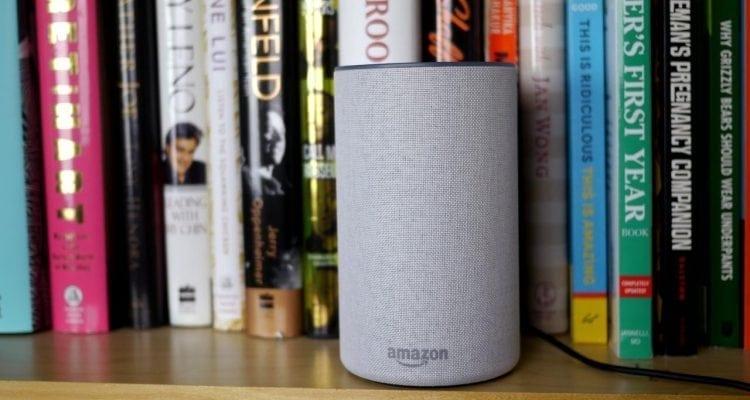 Amazon Alexa Announcements for In-Home Intercom