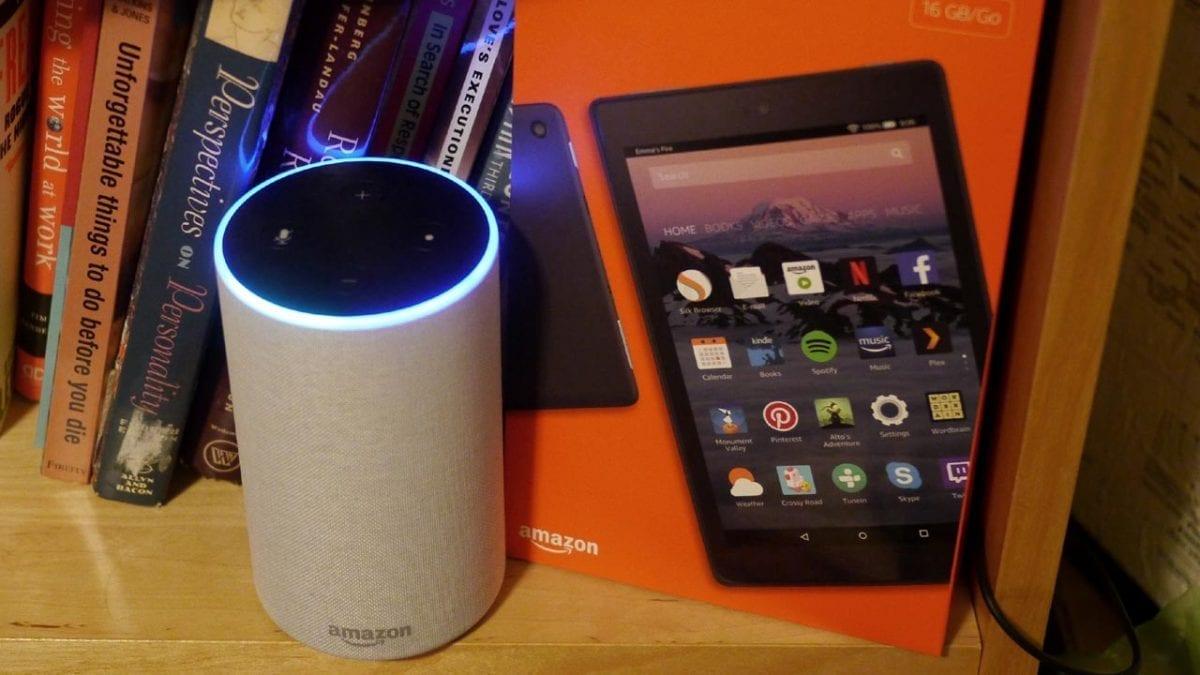 MEGATech Reviews: Amazon Echo (2nd Generation) with Alexa