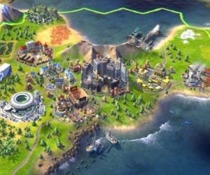 Play Civilization VI on Your iPad (Yes, the Full Version)