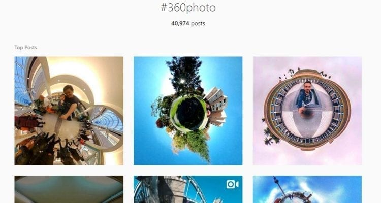 You Can Follow Hashtags on Instagram Now