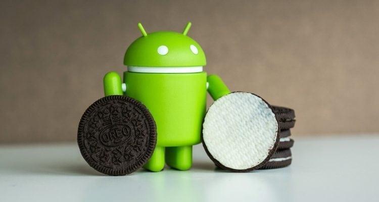 Android Oreo is Rolling Out For Android Wear