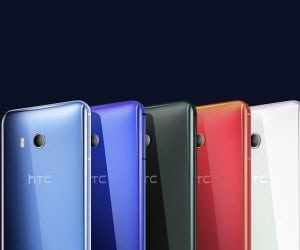 HTC U11 Eyes Smartphone Coming to China