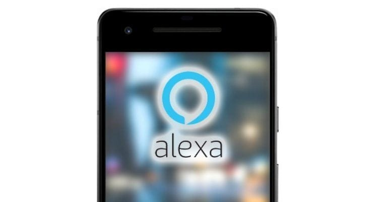 Alexa Mobile App Finally Gets Access to Alexa (What?)