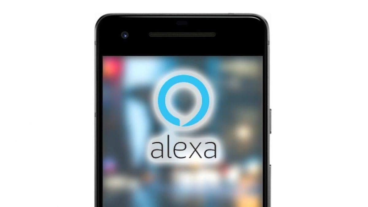 Alexa For Iphone App