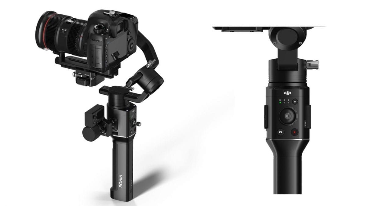 DJI Osmo Mobile 2 Is the Cheaper Gimbal We've All Wanted