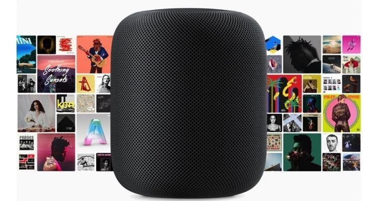 Apple HomePod Pre-Orders Start This Friday