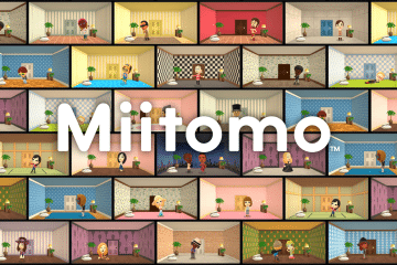 Nintendo: Miitomo Is No Mo