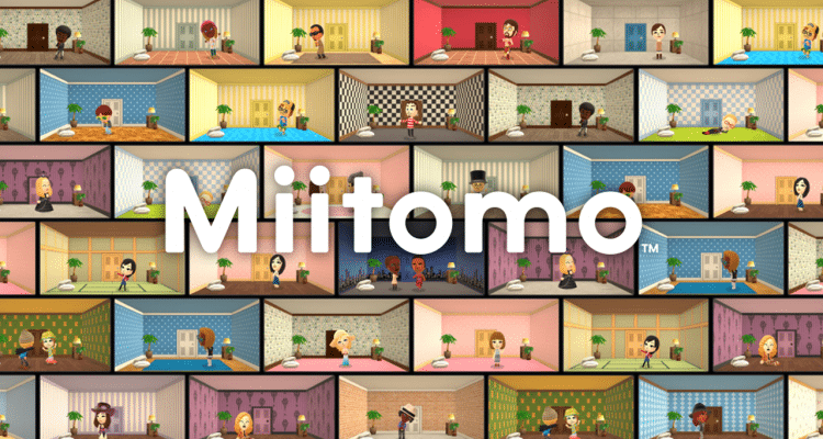 Nintendo: Miitomo Is No Mo