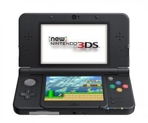 Nintendo 3DS Sales Continue to Grow