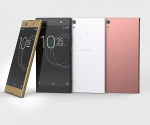 Sony Xperia XA2, XA2 Ultra, and L2 Could be Coming to CES