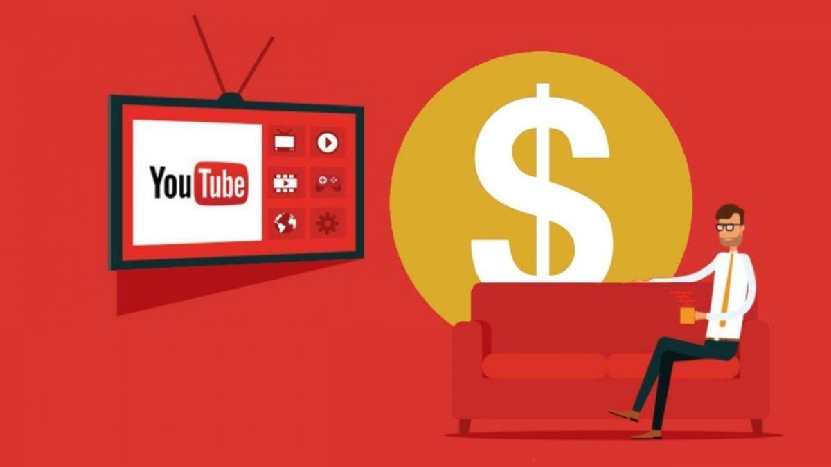 YouTube Partner Program Changes Punish the Wrong People - MEGATechNews