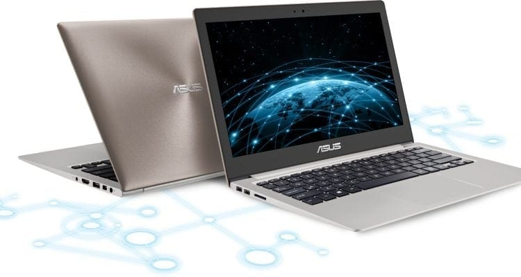 CES 2018 - Amazon Alexa Coming to ASUS Laptops