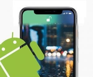Google Android P Prepares to Embrace the Notch