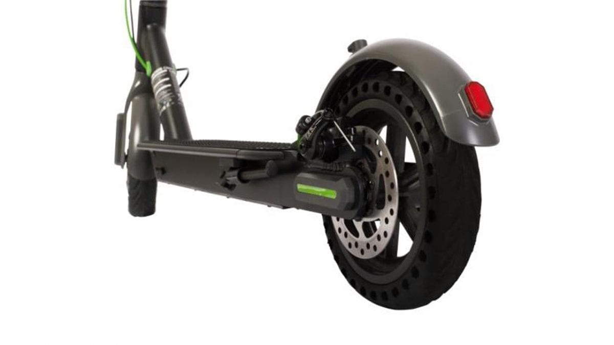 Archos Citee Connect Android Scooter Rolls Out This Summer