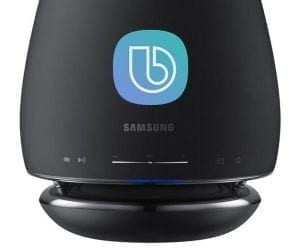 Samsung Bixby Smart Speaker Confirmed, But Why?