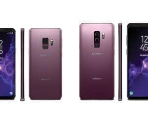 Samsung Galaxy S9 Breaks Galaxy S Record For Poor Sales