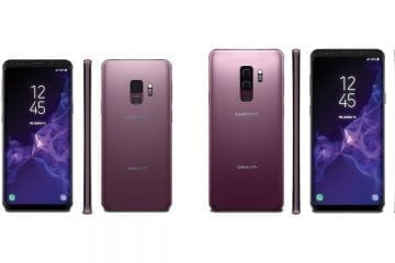 Samsung Galaxy S9 Breaks Galaxy S Record For Poor Sales