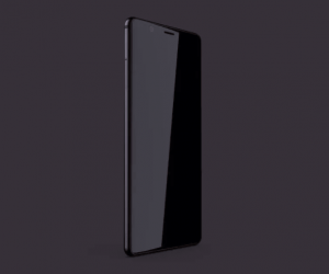 The BlackBerry Ghost is Coming to India