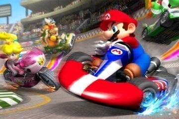 Mario Kart Tour Prepares to Drift onto Mobile
