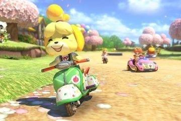 DeNA CEO: Mario Kart Tour Mobile Game Will Be Free (To Start)
