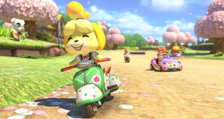 DeNA CEO: Mario Kart Tour Mobile Game Will Be Free (To Start)