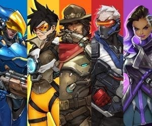Overwatch is Free to Play to Play This Weekend