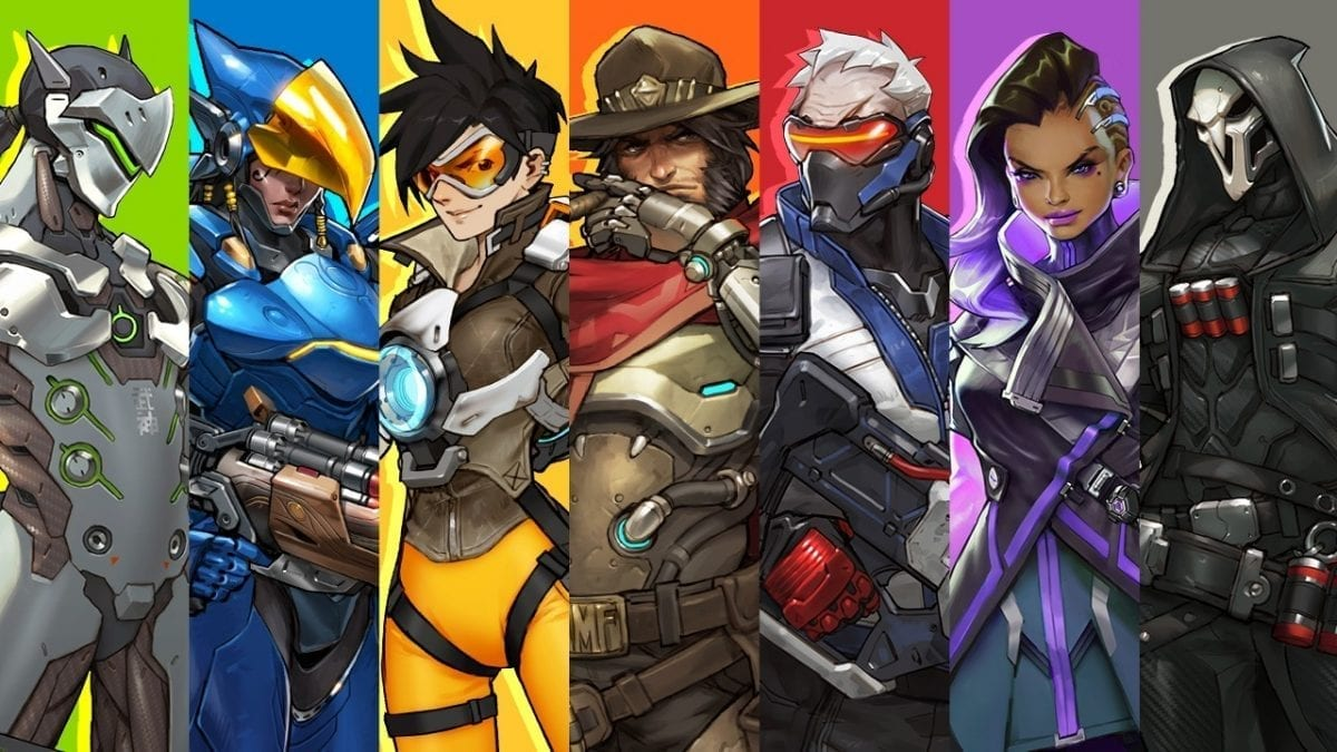 Overwatch Is Free To Play To Play This Weekend Megatechnews
