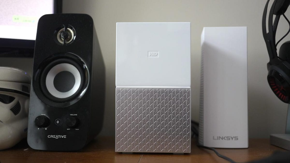 MEGATech Reviews: WD My Cloud Home Duo Personal Cloud Storage